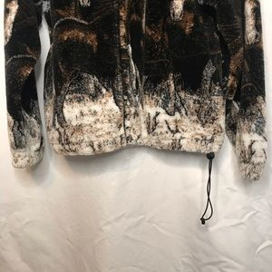 Outback Trading Company Jackets & Coats - Outback trading company canyon run horse jacket
